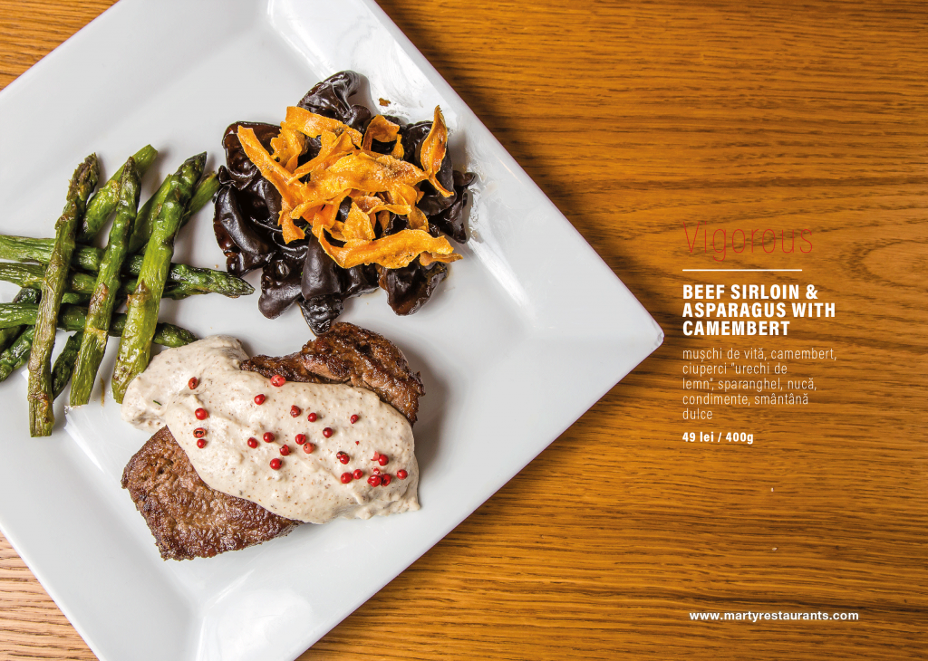 Beef-sirloin-and-asparagus-with-camembert